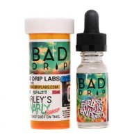 Жидкость Bad Drip Farleys Gnarly sauce 15 ml
