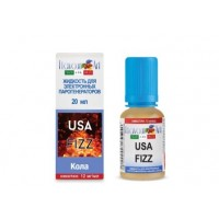 Жидкость FlavourArt Кола USA Fizz 20 ml